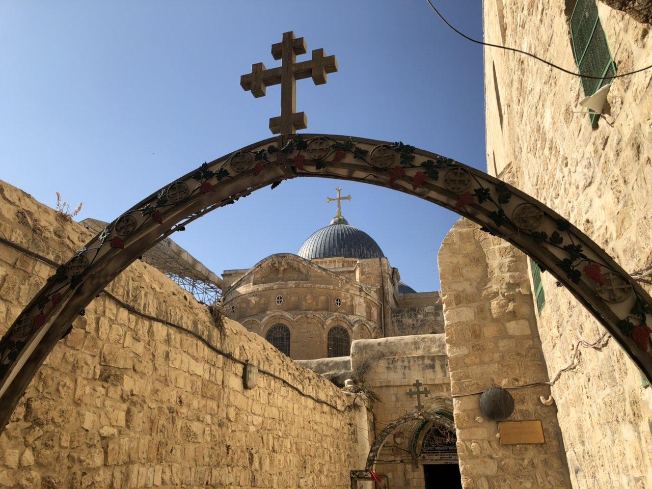 Nazaret – Kana Galilejska – Tabor – Tabgha – Kafarnaum – Jerihon – Betlehem – Jeruzalem – Karmel – Jaffa