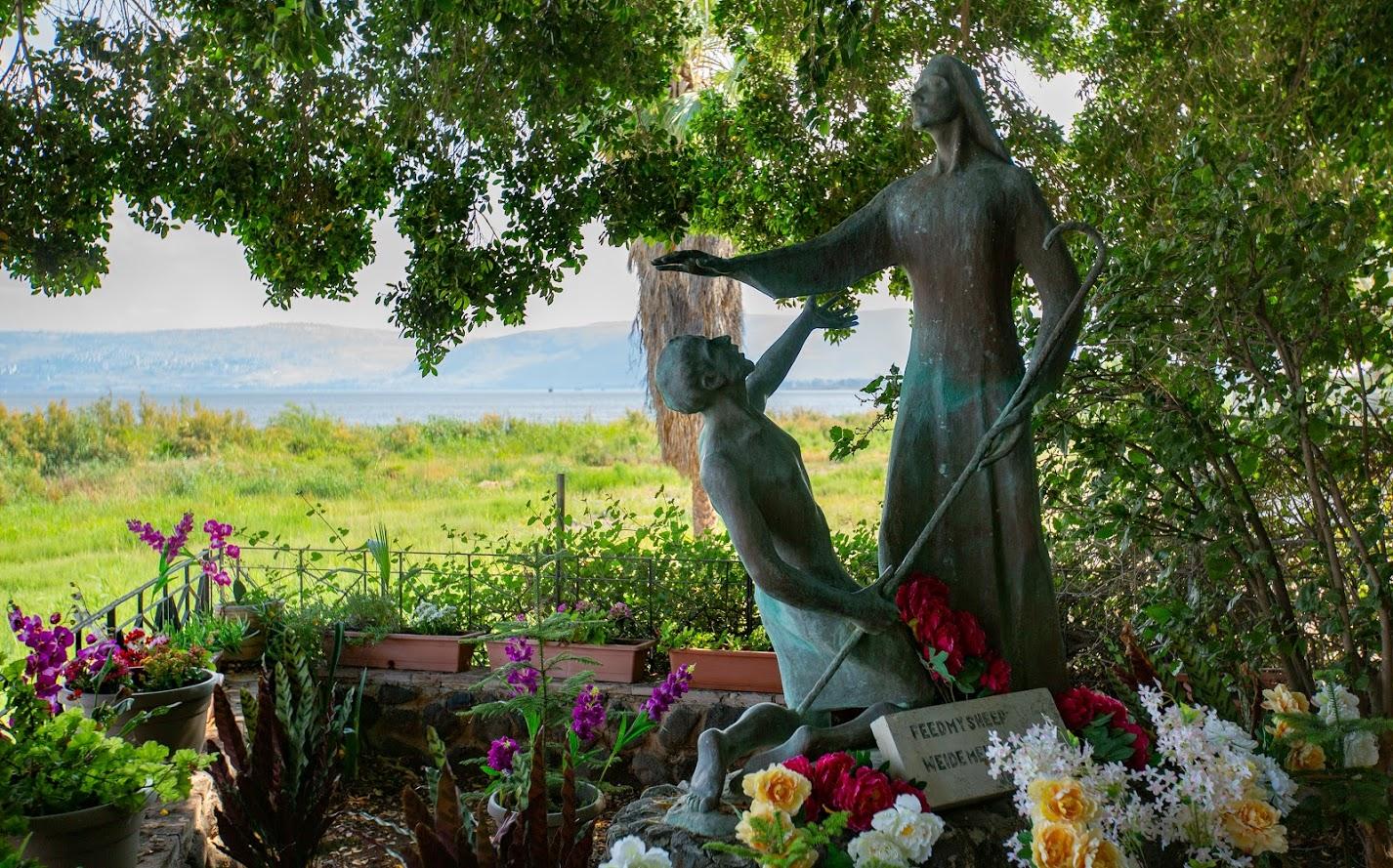 Zaštićeno: Nazaret – Genezaretsko jezero – Tabgha – Kafarnaum – Brdo blaženstava – Judeja – Betlehem – Ain Karim – Jeruzalem – Mrtvo more – Kumran