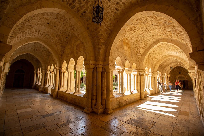 Nazaret – Genezaretsko jezero – Tabgha – Kafarnaum – Brdo blaženstava – Judeja – Betlehem – Ain Karim – Jeruzalem – Mrtvo more – Kumran