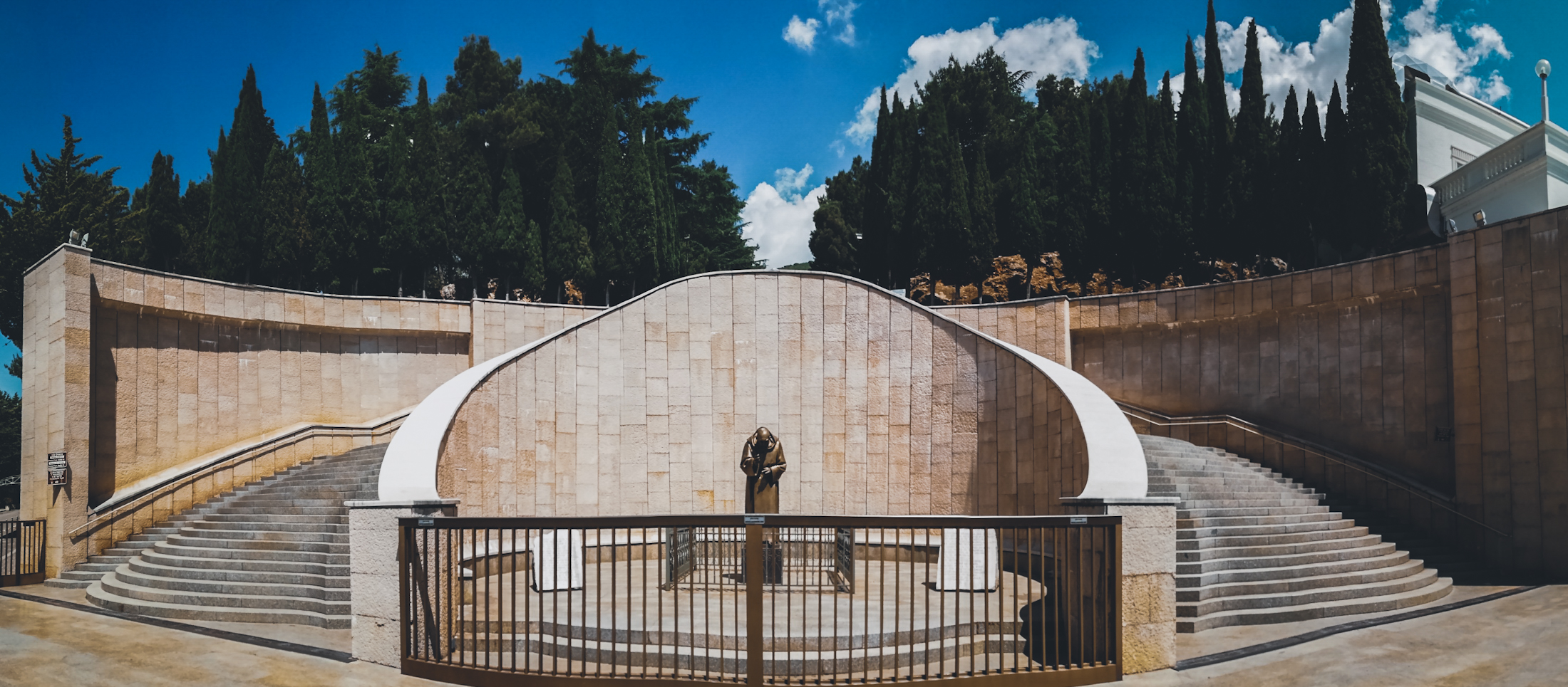 Cascia – San Giovanni Rotondo – Foggia – Monte Sant' Angelo – Bitetto – Bari