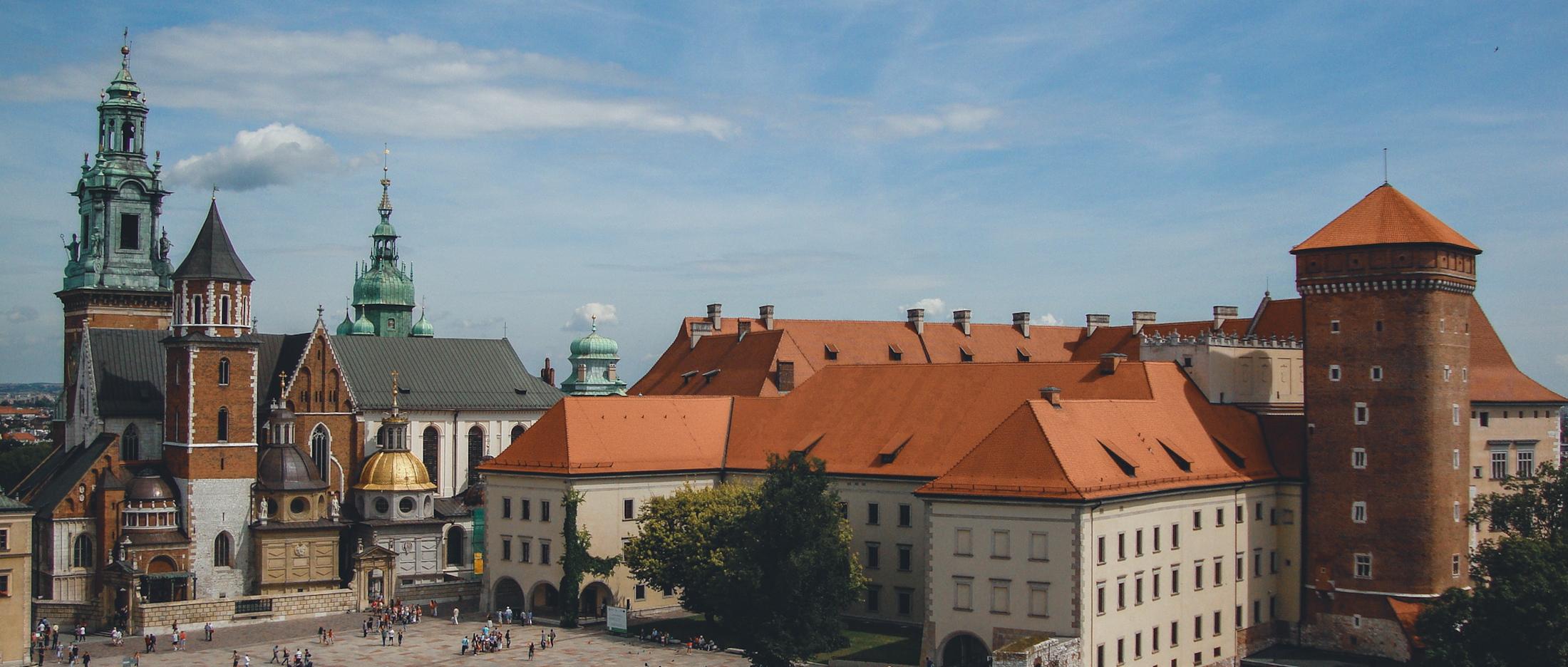 Zaštićeno: Mariazell – Beč – Czestochowa – Krakow – Budimpešta