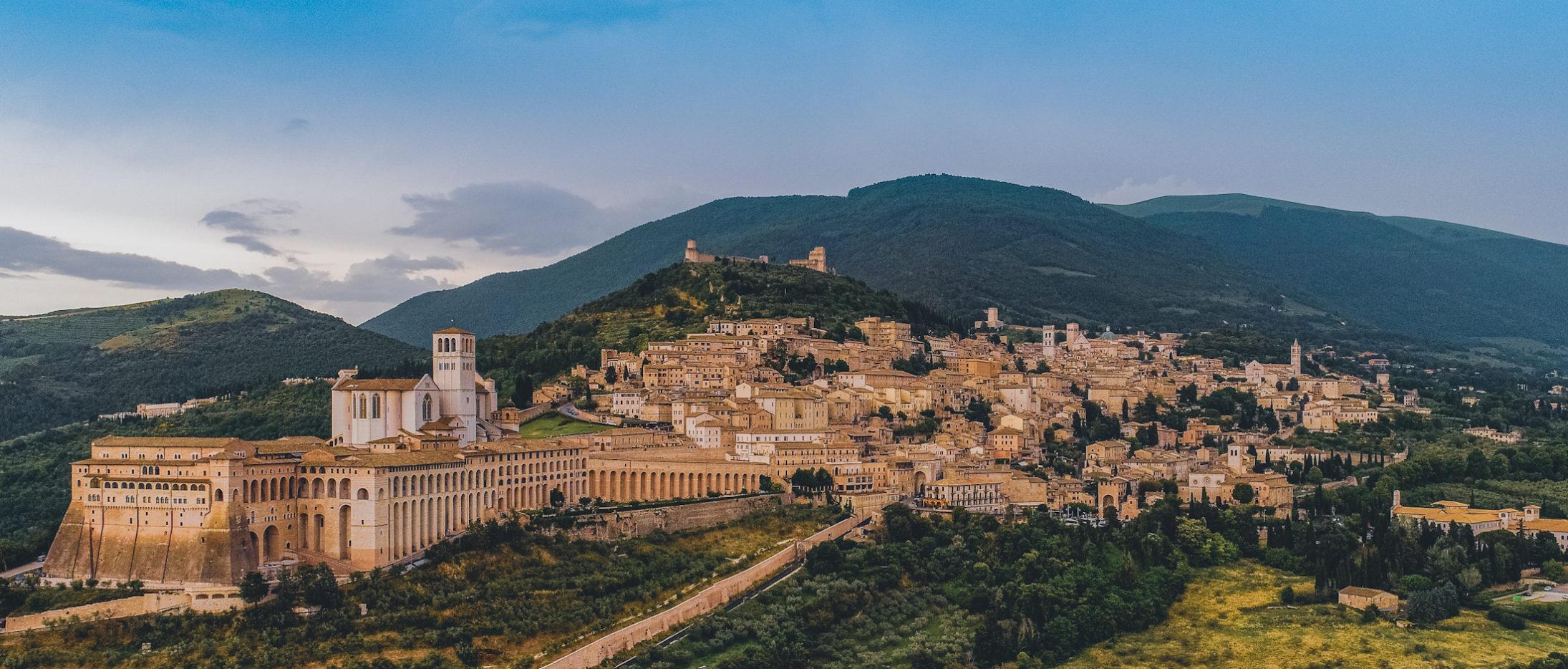 Zaštićeno: Assisi – Cascia – Pietrelcina – Foggia – San Giovanni Rotondo – Monte Sant' Angelo
