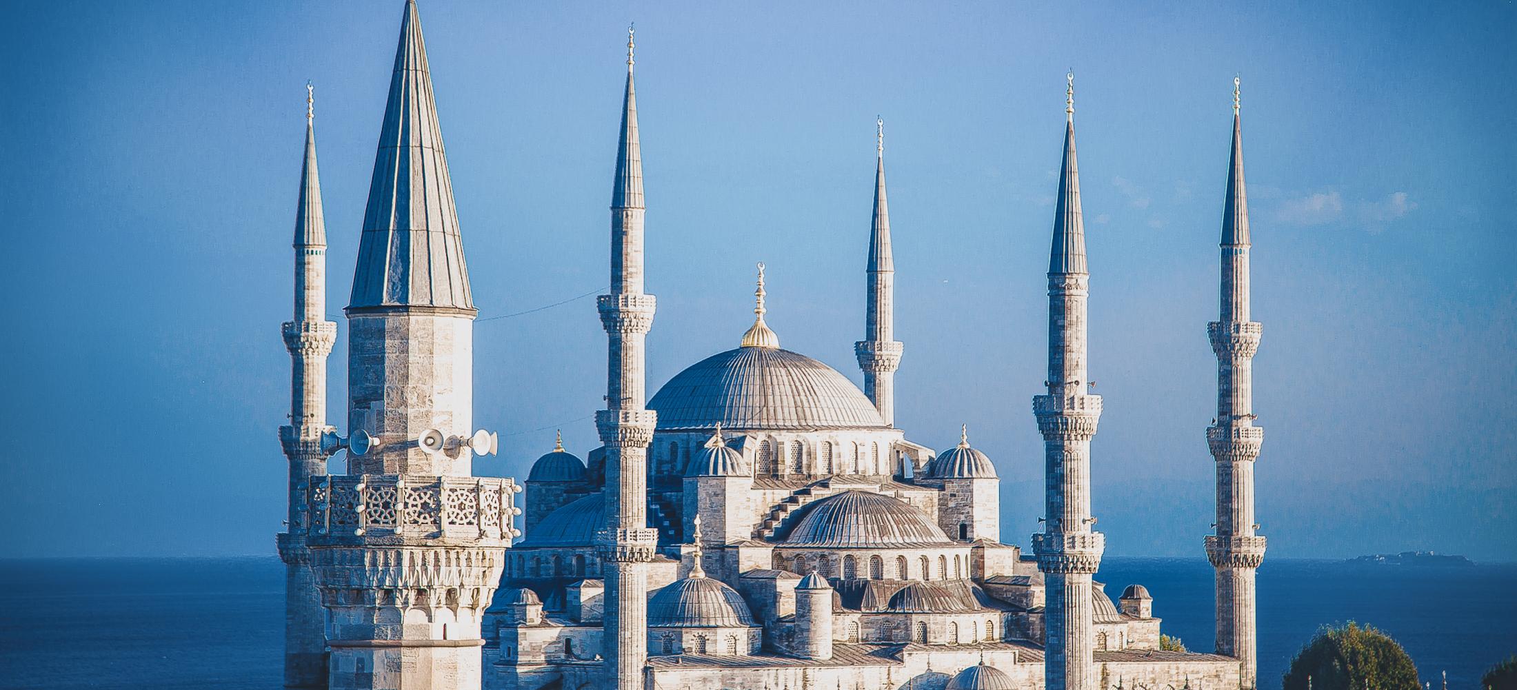 Istanbul – Pergam – Izmir – Efez – Milet –  Pamukkale – Laodiceja – Hierapolis – Antalia
