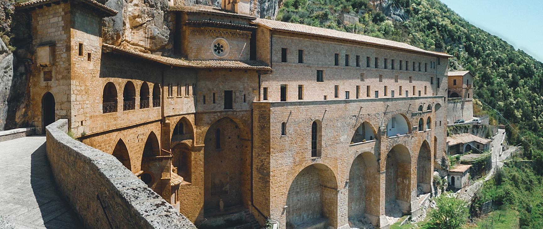 Zaštićeno: Pietrelcina – Foligno – Monte Cassino – Subiaco – Norcia – Loreto