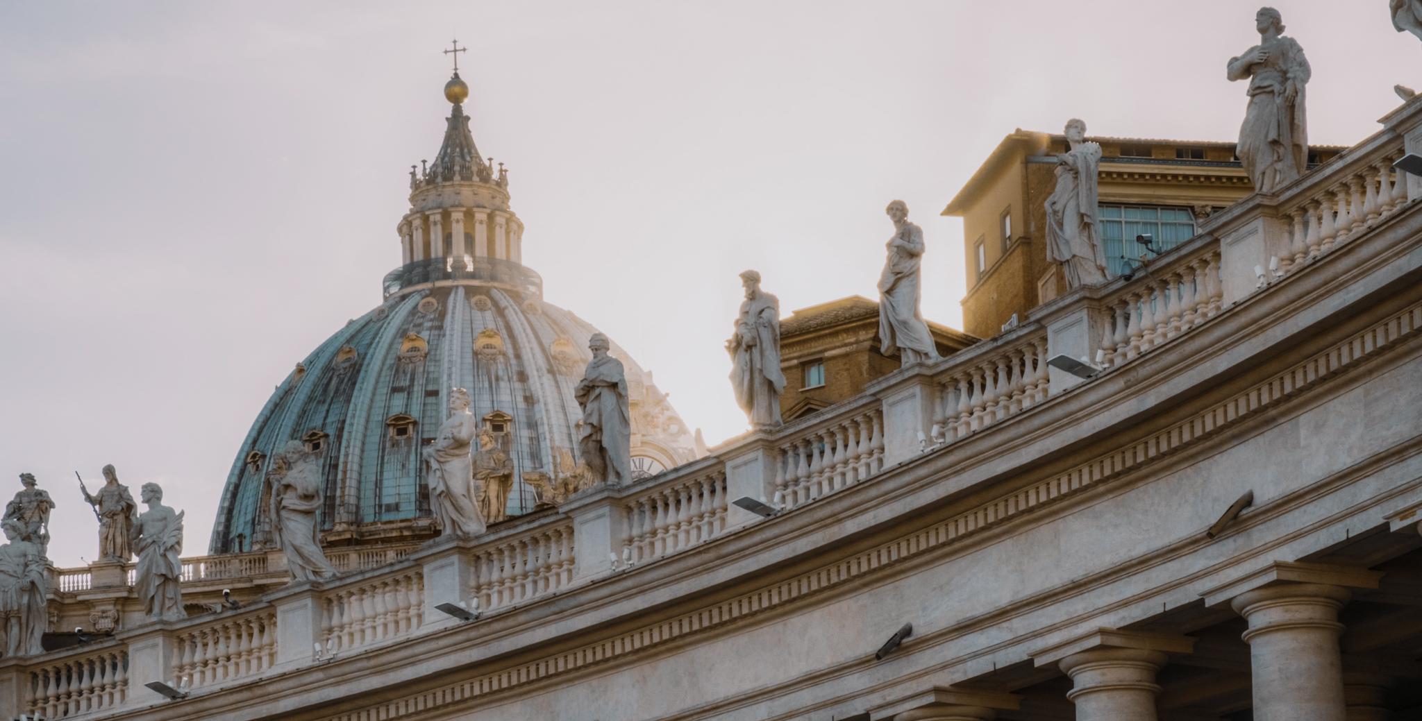 Rim – Vatikan – Asiz – Orvieto – Padova