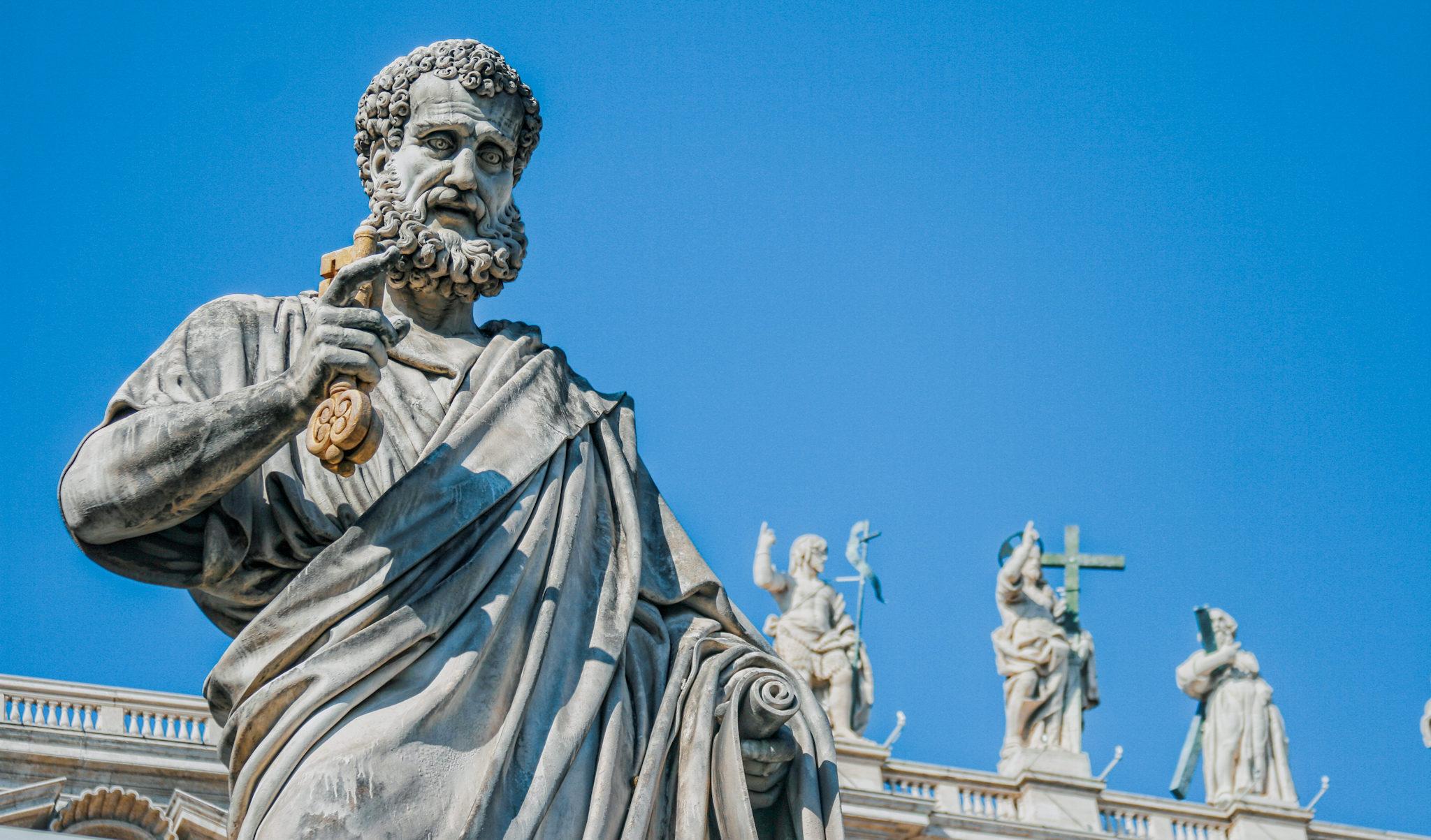 2139101 3.10. – 7.10.21. Rim i Vatikan, audijencija s papom Franjom – hodočašće Udruge za autizam