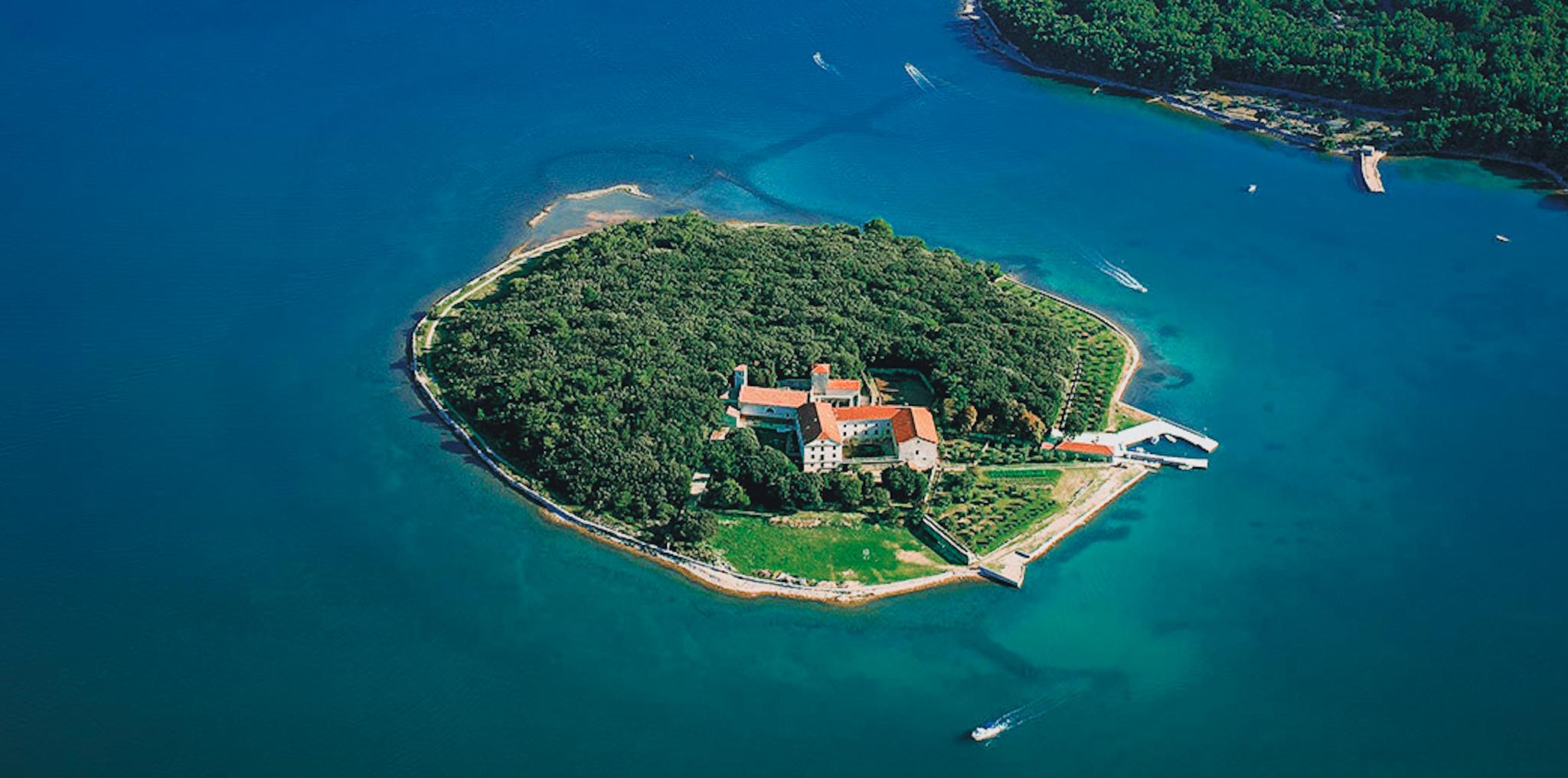 Otočac – Trsat – otok Krk