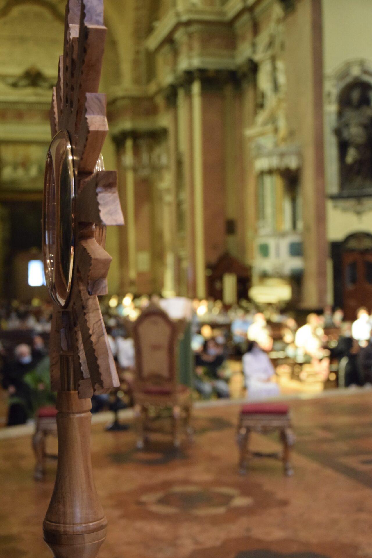213910 / 24-27.11.21. Italija pouka o molitvi i šutnja Reggio Emilia